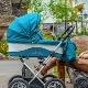 Lonex strollers: ciri model dan tips untuk memilih