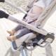 Kereta bayi Maxi Cosi: kajian model dan tips popular mengenai pilihan