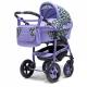 Teddy strollers: variasi dan tips