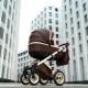 Kereta bayi Vikalex: model dan tips untuk dipilih