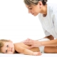 นวดสำหรับโรคหลอดลมอักเสบในเด็ก