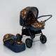 La gamma e le caratteristiche della scelta di sedie a rotelle Viki
