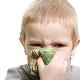 Is het mogelijk om het kind te verkoelen met een verkoudheid en wat te overwegen?