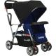 Gambaran keseluruhan model kerusi roda popular Joovy