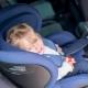 Penerangan dan jenis kerusi kereta Romer
