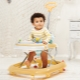 Da che età un bambino può essere messo su un deambulatore e ne vale la pena?