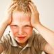 זעזוע מוח אצל ילד: סימפטומים וטיפול