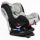 Kerusi kereta Vertoni: pelbagai model dan ciri pilihan