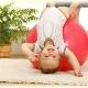 Gimnastik untuk kanak-kanak dari 1 hingga 2 tahun: latihan yang berkesan