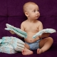 Quando e come svezzare un bambino dai pannolini?