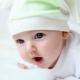 Quando un bambino inizia a tenere la testa?