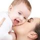 Bilakah bayi mula ketawa dengan kuat?