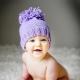 Wann beginnt ein Kind bewusst zu lächeln?
