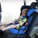 Prove di crash di seggiolini auto per bambini: i modelli più sicuri e di qualità