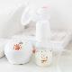 Kajian semula pam susu payudara terbaik Canpol Babies