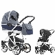 Panoramica dei modelli e delle caratteristiche delle sedie a rotelle Aro Team