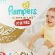 Mutandine per pannolini Pampers: gamma di modelli e taglie