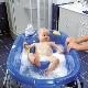 การเลือกขาตั้งใต้อ่างสำหรับทารกแรกเกิด
