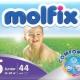 Scegliere i pannolini Molfix