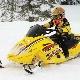 Motos de nieve para niños: consejos para elegir y hacer.
