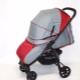 Gama de modelos y características de las sillas de ruedas Teddy Bear.