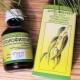 استخدام الكلوروفيليبتا في علاج الحلق عند الأطفال