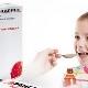 حل Rengaline للأطفال: تعليمات للاستخدام