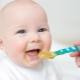 Recepten en regels voor het gebruik van baby-groentepuree