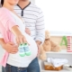 الولادات في 41-42 أسبوع من الحمل