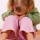 Was tun, wenn ein Kind im Kindergarten verletzt wird?