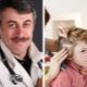 Dr Komarovsky over wat te doen als een kind luizen heeft