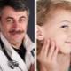 ดร. Komarovsky เกี่ยวกับเมื่อคุณสามารถเจาะหูของเด็ก
