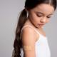 Problemi della mano nei bambini e negli adulti dal punto di vista della psicosomatica