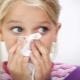 Cause psicosomatiche di sinusite nei bambini e negli adulti