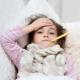 Cause psicosomatiche di raffreddore nei bambini e negli adulti