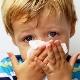 Psicosomatica della rinite e problemi al naso nei bambini e negli adulti