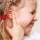 Psicosomatica dell'otite nei bambini e negli adulti