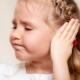 Psicosomatica dei problemi dell'orecchio negli adulti e nei bambini