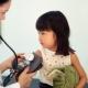 Psicosomatica ad alta pressione in bambini e adulti