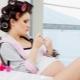 Kepastian manicure dan pedikur semasa kehamilan