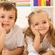Merkmale der Speichertechnologie in Vorschulkindern