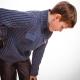 Problemi psicosomatici con il coccige negli adulti e nei bambini