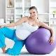 Gimnastik untuk wanita hamil pada trimester ke-3