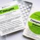 Glycine untuk ibu kejururawatan: arahan untuk digunakan