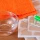 ملامح الجص الخردل أثناء الحمل