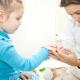 À quoi ressemble l'urticaire chez les enfants?
