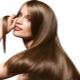Rambut keratin meluruskan wanita mengandung: ciri-ciri prosedur, batasan dan risiko