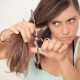 هل من الممكن قص الشعر خلال فترة الحمل: مع وعارض ، آراء الأطباء