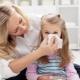 Panoramica dei mezzi di un raffreddore per i bambini. Come scegliere il mezzo più efficace e sicuro?