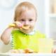 Olio vegetale nella dieta dei bambini: a che età dare e cosa considerare?